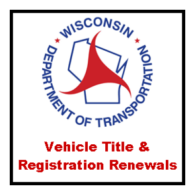 Vehicle Registration | Lafayette County, Wisconsin